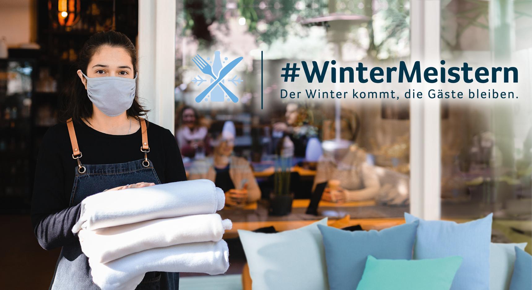 Winter meistern